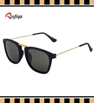 Antiqa Stylish Sunglasses New Designer Square Goggles For Men (AQ_SG_1002)