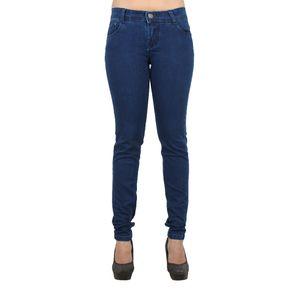 EBONY-nx Ink Blue Women Denim Jeans  28