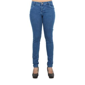 EBONY-nx Blue Women Denim Jeans  28