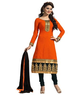 Visach Stylish Salwar Suit Set for Ethnic Wear