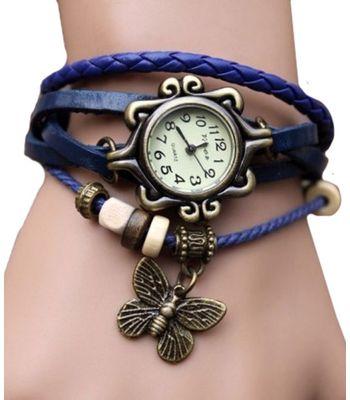 Felizer Bracelet Watch - For Women