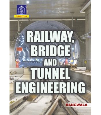 RailwayBridge And Tunnel Engineering