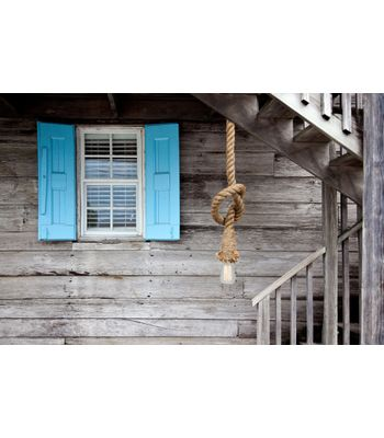 Marical Rope Hanging Lamp