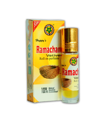 Happys Ramacham Perfume 8ml