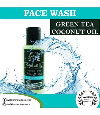 Welkin Facewash For Mens