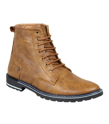 Kacey Boots Tan For Men