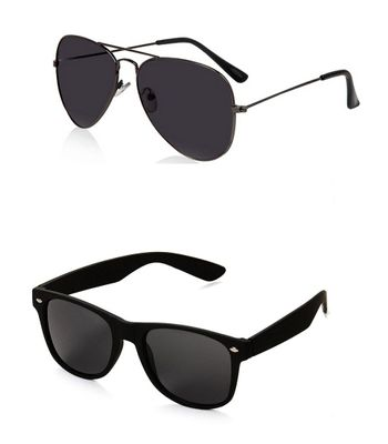 Buy One Get One Summer Sunglasses Combo