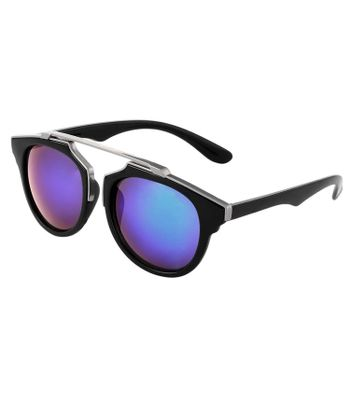 purple stylish sunglasses
