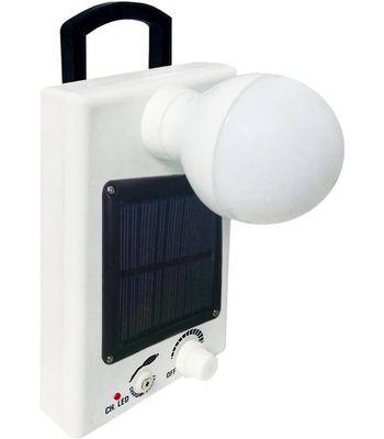 IDOLESHOP LED Solar  Electric Rechargeable Emergency  Solar Light