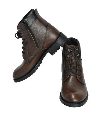 Mens Outdoor Shoes - Brown