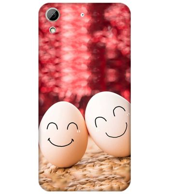HTC Desire 626 Printed Back cover TC-3D-htc626-4096-Sub
