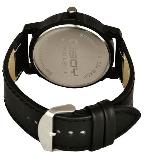 Oboy Casual Watch for Men OBBBSL
