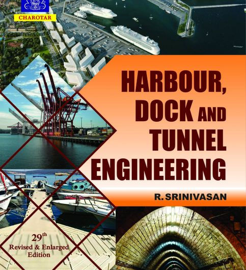 Harbour Dock And Tunnel Engineering