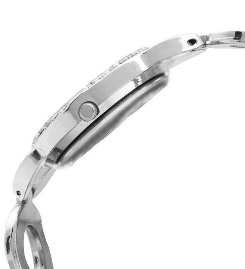 Watch Me White Women Metal Swiss Wrist Watch Watch Me-107-Sx