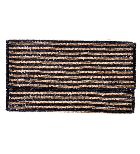 Diwaah Embellished Multi color hand clutch for gorgeous lady.