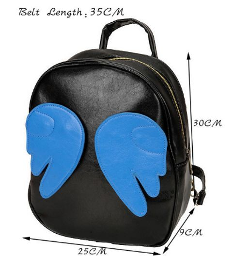 Changeable Wings Back Pack 3 Wings