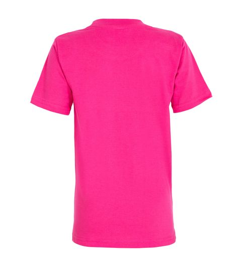 Ultrafit Junior Boys Cotton T-Shirt- Pack Of 2- Black Pink UFJ21-BlackPink