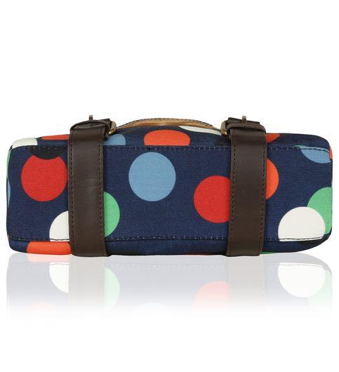 Kleio Designer Beautiful Printed Sling  Cross-body Bag for Girls ECO2005KL-BU