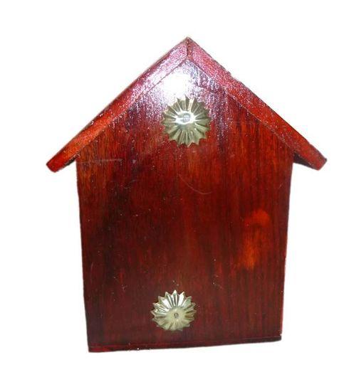 Craftofy Hut Shaped Money Bank