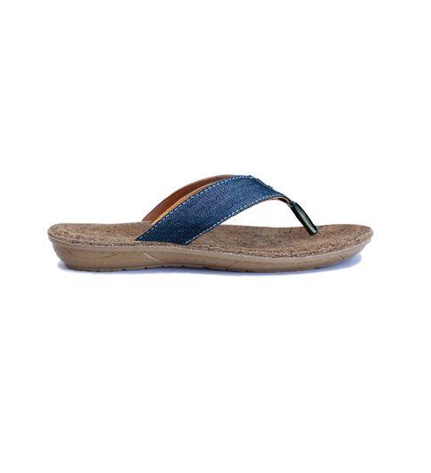 CoirPlus Men Denim Sandals