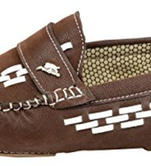Aalexis Mens Loafers