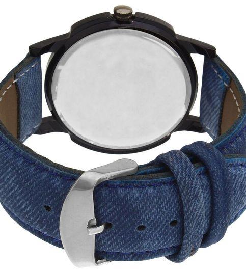 Infinity Enterprise LR0002 Stylish Dummy Chronograph Analog Watch - For Men