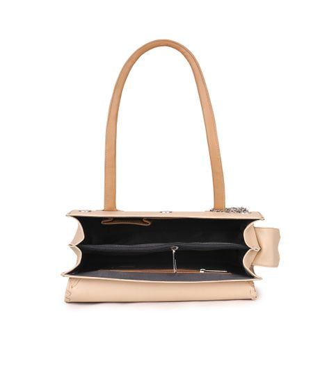 Goldmine Designer Hand Bag For Girls and Womens Multi Party Ware