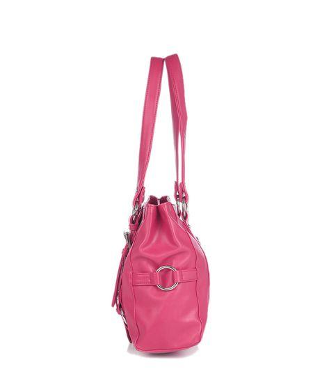 Goldmine Women Hand-held Bag Pink Color