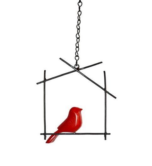 Hanging Birdie.Da544