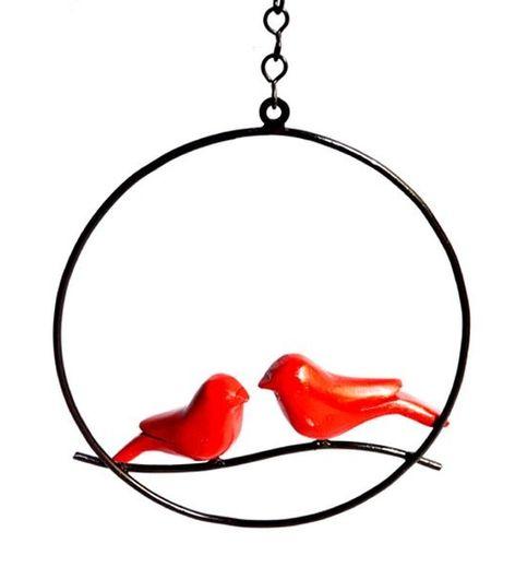 Hanging Birdie.Da907