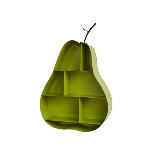 Pear Wall ShelfSs449