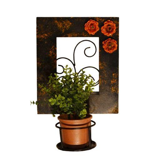 Single Frame PlanterGd687