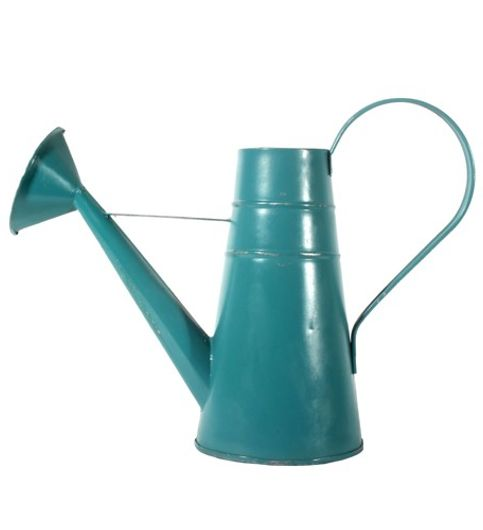 Watering Can Flower Pot.Gd194
