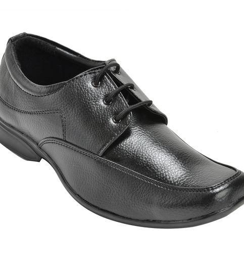 Men s Formal Shoes - Black1