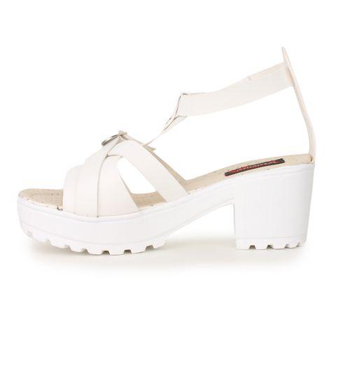 Naisha Stilettos  Heels For Womens Sc-Mq-272-White