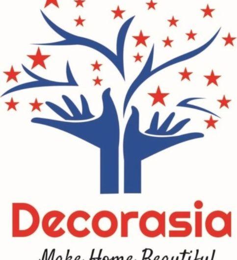 Decorasia Square Nesting Wooden Wall Shelf Colour - Green
