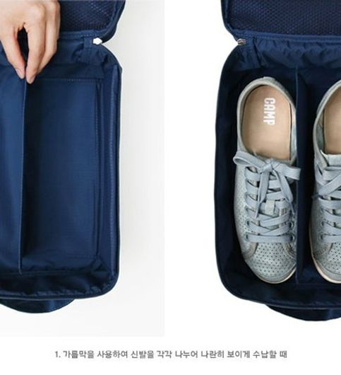 Multi Purpose Waterproof Travel Organizer Shoe BagShoes Pouch for Shoes  Slippers Socks Storage Tote Pouch with Zipper