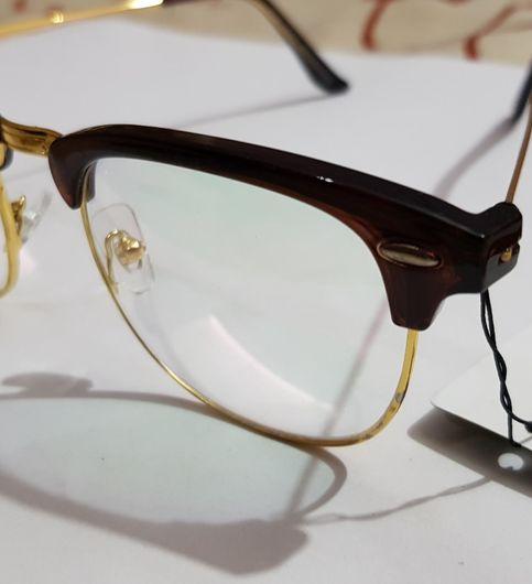 Transparent Glasses