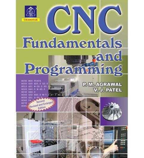 Cnc Fundamentals And Programming