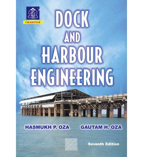 Dock And Harbour Engineering