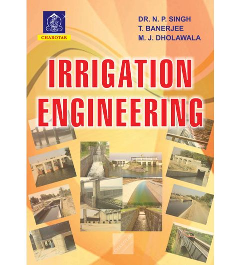 Irrigation Engineering