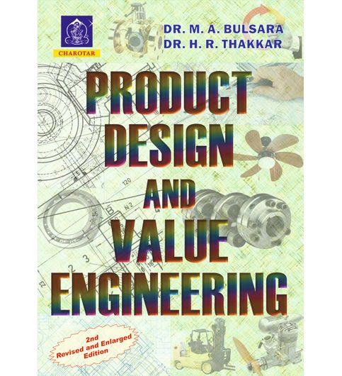 Product Design And Value Engineering