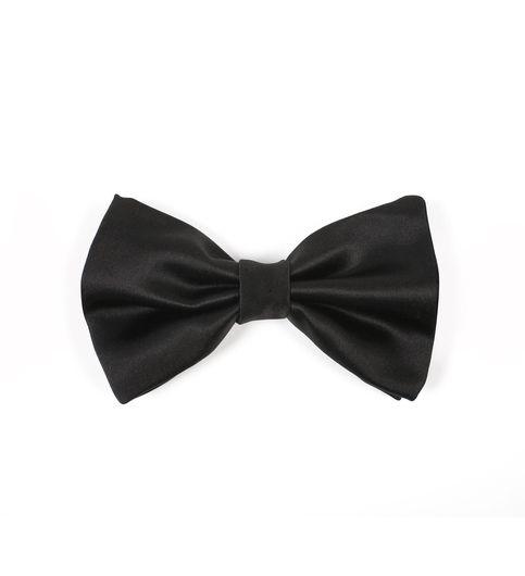 16Mivera Exclusive Plain Bowtie For Men