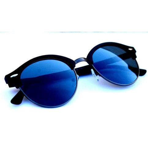 BLue and Sky blue Stylish Sunglasses