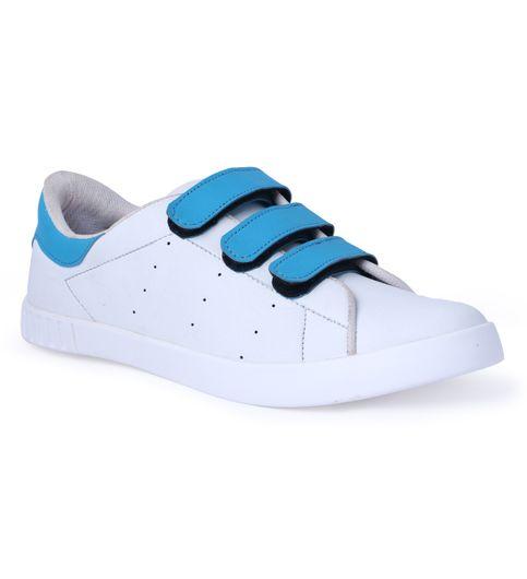 Shopizm  casual blue-white