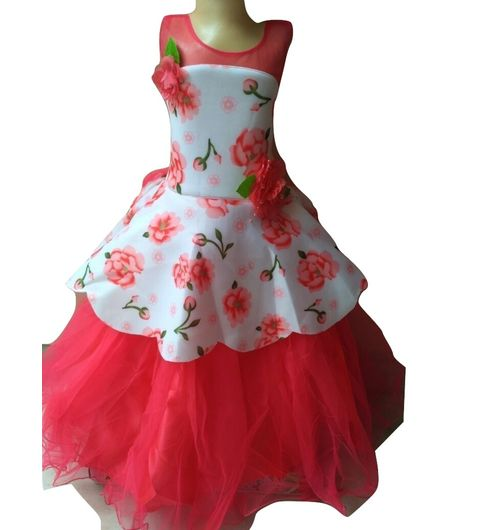 Buy Elegant Party Wear Gown for baby Girls at Lowest Price ...
