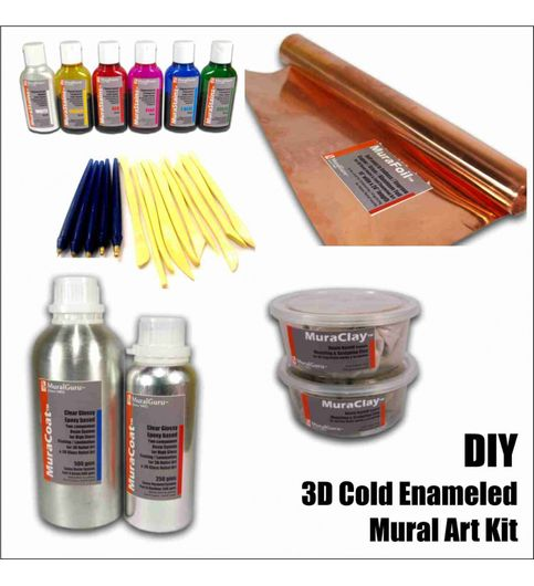 Buy diy 3d mural art kits 3d coldenamaled combo pack do it diy 3d mural art kits 3d coldenamaled combo pack do it yourself solutioingenieria Image collections