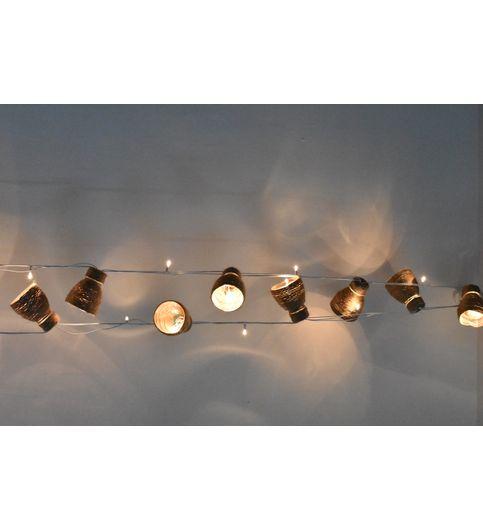 Handmade Lights
