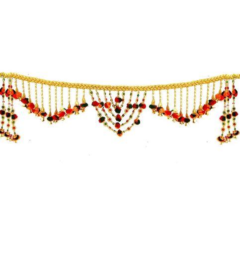 Kalaaplanet Traditional Door Bandhanwar Toran 3