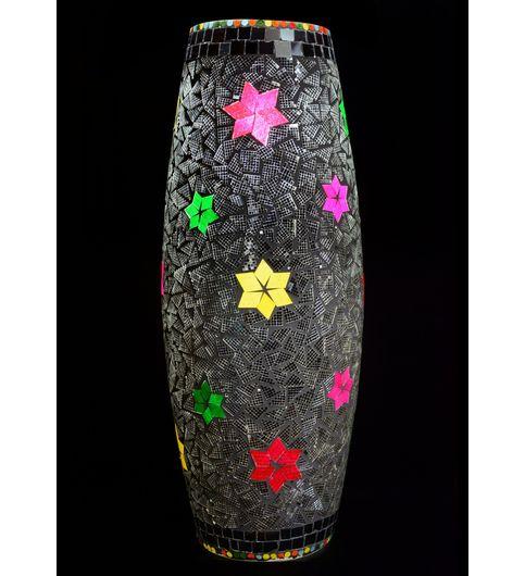 Dholak Flower Vase